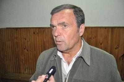 Ernesto Onchalo: �Debemos trabajar con m�s fuerza estos dos meses�