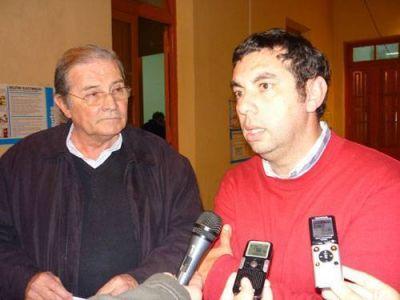 """Roberto Fernández Viña: """"Vamos a tener mayoría absoluta en el Concejo"""""""