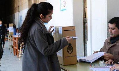 Los espacios de participación en colegios, preludio ideal en el estreno del voto joven