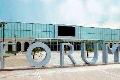 El Fórum participará en la ExpoEventos 2013, que se hará en Costa Salguero