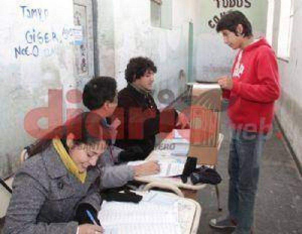 Destacan el rol participativo que adquieren los jóvenes