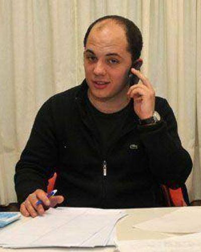 """Avelino Zurro:""""Fue una gran elección, logramos un 45 % de votos contra un 20 % de la segunda fuerza"""""""
