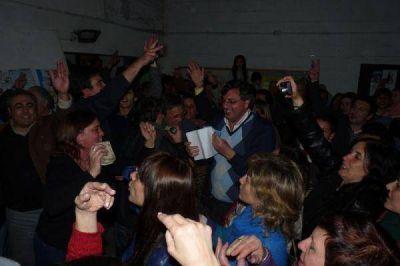 El FpV se quedó con las Primarias en Saladillo