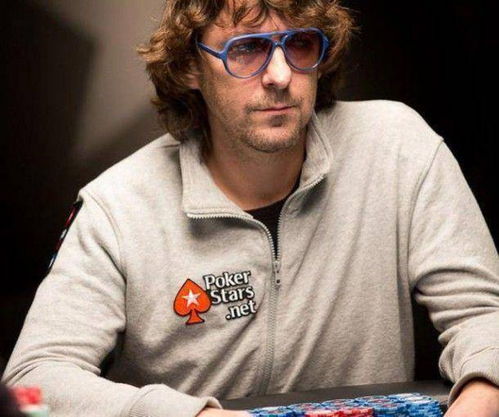 Leo Fernández, un argentino entre las mesas de Poker