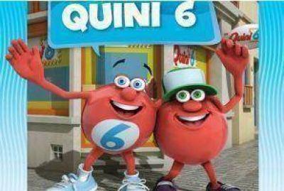 Un neuquino ganó más de 10 millones en el Quini 6