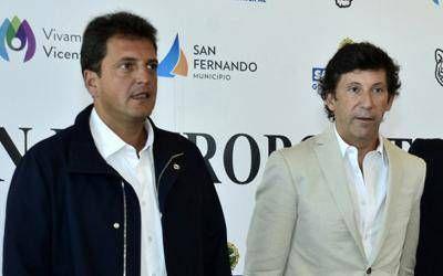 Se pone a prueba el acuerdo entre Posse y Massa tras la elección a Concejal en San Isidro