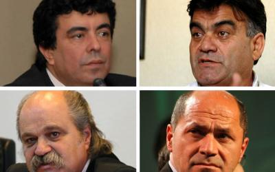 Elecciones Paso 2013: Intendentes testimoniales ganaron en los concejos
