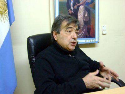 Pietrantonio analizó el triunfo del Frente Renovador en Tres de Febrero