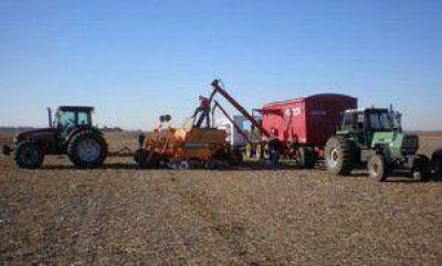 El programa Agrovalor
