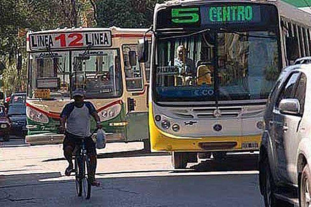 El Foro de Usuarios del Transporte participaría de la auditoria con Tarjebus
