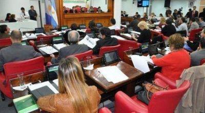 Se aprobó en particular la ley de animales sueltos en la vía pública