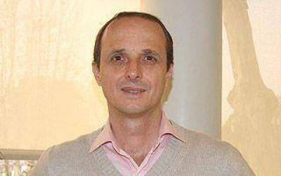 """Echeverria: El denarvaísmo confía en """"subir la cantidad de votos"""" para octubre"""