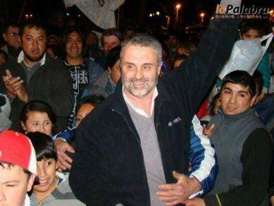 """Aseguran que Curetti logró un """"gran posicionamiento"""" con vistas al 2015"""