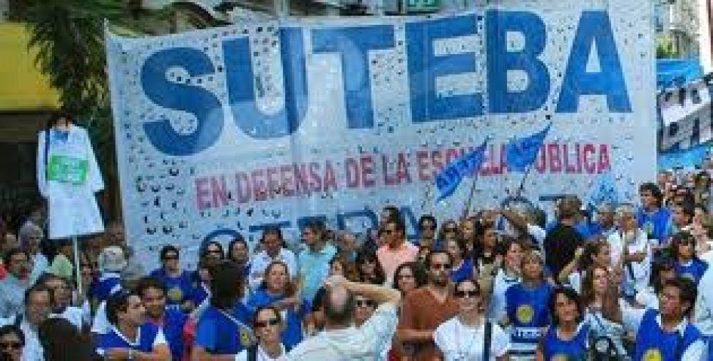 SUTEBA tomó el Consejo Escolar de San Pedro