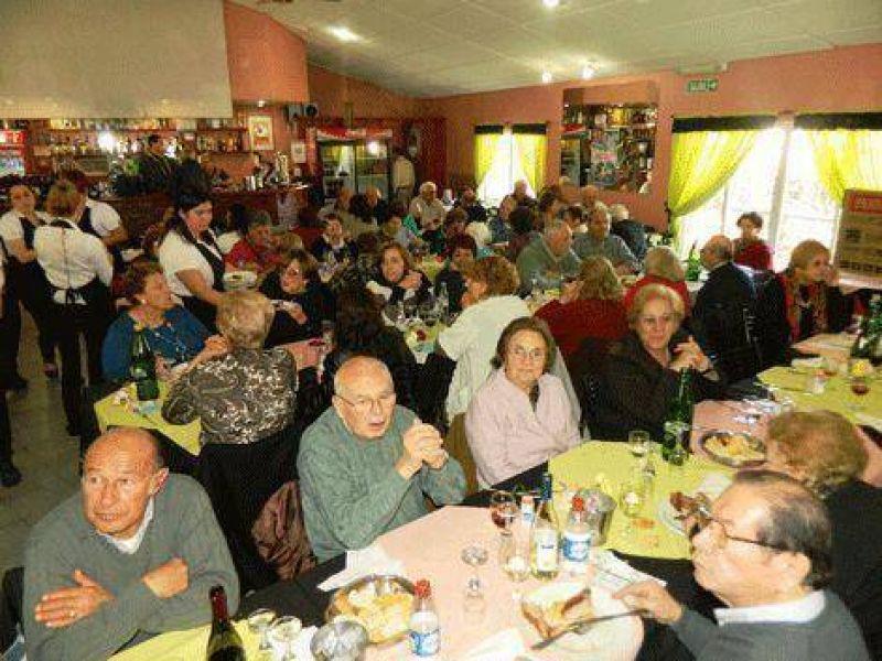 Se festejaron los 69 años del Sindicato de Luz y Fuerza