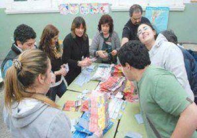 Junín: Tecnología en las elecciones PASO