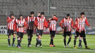 Estudiantes perdió con All Boys y se despidió de la Copa Argentina