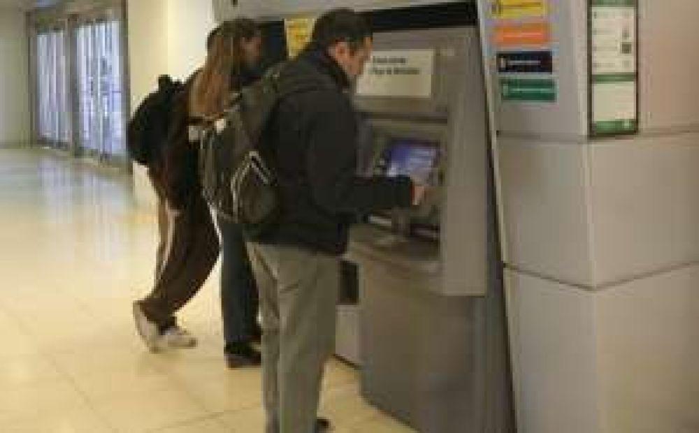 Paro bancario: hoy se sabrá el impacto