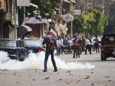 Hermanos Musulmanes desafían el toque de queda