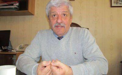 """Andreotti: """"El vecino elige a sus gobernantes para que trabajen"""""""
