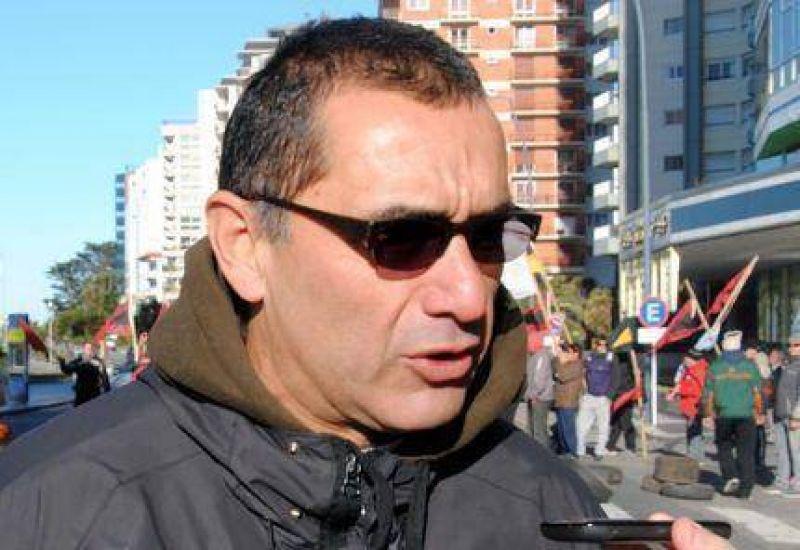 Guardavidas denuncian incumplimiento de los concesionarios de Playa Grande