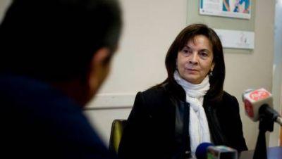 "Susana Trimarco: ""En Córdoba rescaté a tres catamarqueñas"""