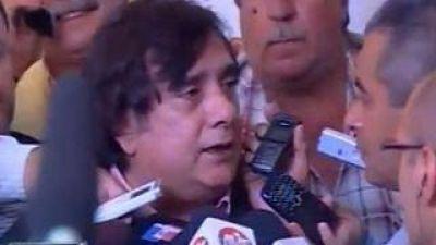 Un hombre afirma haber sido testigo de la borrachera de Ramón