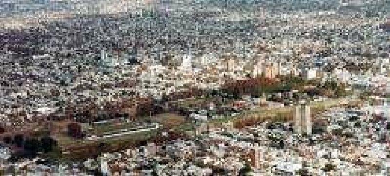 Se viene un crédito provincial para la construcción de viviendas únicas