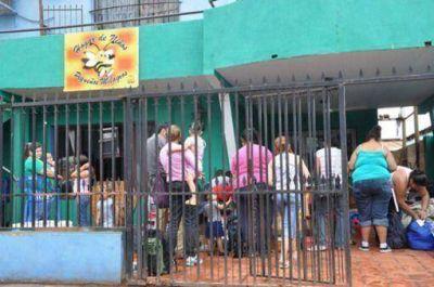 Denunciaron supuestos maltratos a niños en el hogar Pequeños Milagros