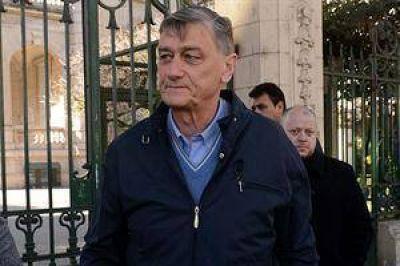 "Hermes Binner apuntó contra Cristina Kirchner: ""Necesitamos una persona equilibrada"""