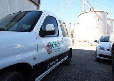 Municipio: controles sobre las cerealeras