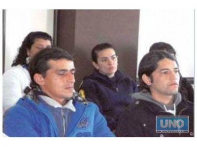 Acordaron 22 años de prisión por el crimen de Diego Wetzel