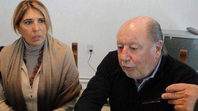 """Para octubre, Busti quiere """"multiplicar votos"""" en la capital del peronismo"""