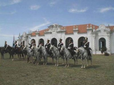 José de San Martín será evocado en la Provincia