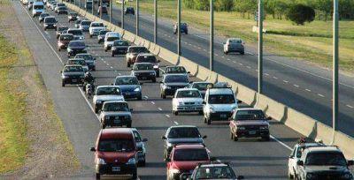 Cuestionan a concesionaria por no haber asistido al tránsito ante la baja visibilidad