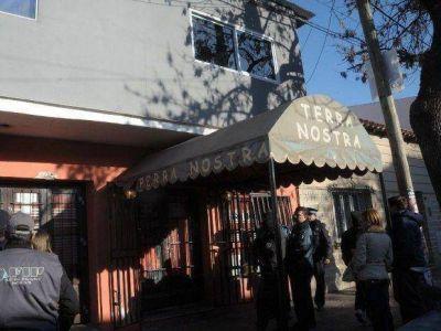 El negocio de la prostitución, oculto tras confiterías y pubs