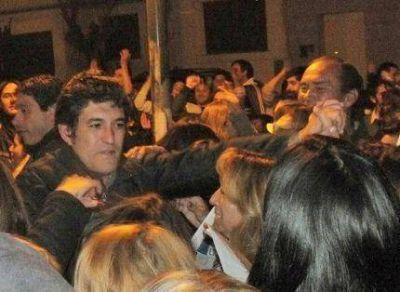 El Frente para la Victoria de Dolores no para de festejar