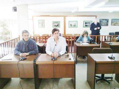 Elizalde en el Ejecutivo, Morselli en el HCD