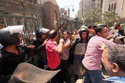 El gobierno egipcio estudia la prohibición de los Hermanos Musulmanes
