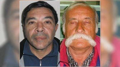 Creen que los dos represores fugados están escondidos en Paraguay