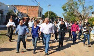 """Fabián Ríos: """"No prometemos, sino que ponemos en valor lo realizado"""""""