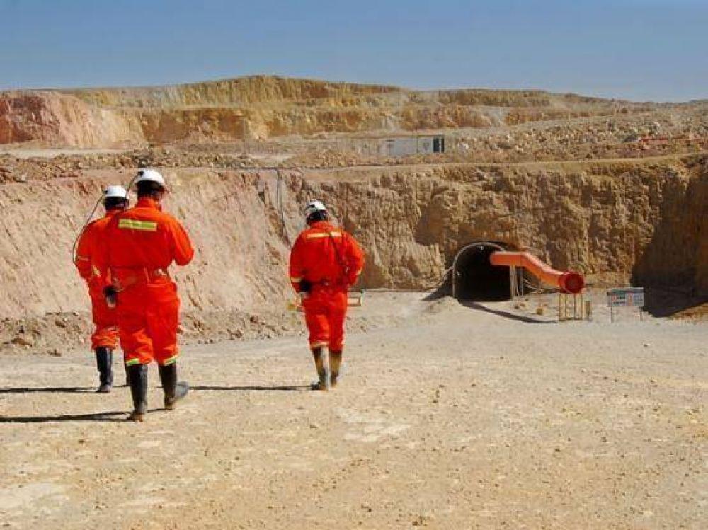 Para el gremio AOMA hay un panorama muy complicado de la minería en Santa Cruz