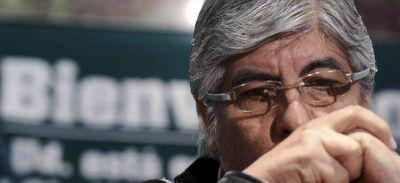 De Narváez complicado: la guerra de los Moyano llegó a las trompadas