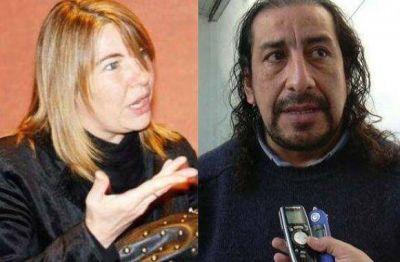 Oscar Martínez rechazo de plano acuerdo con Bertone