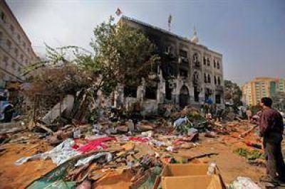 Egipto, una bomba de tiempo para la región