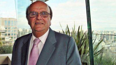 De Mendiguren arremetió contra la ley de mercado de capitales