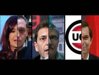 Elecciones primarias: �doble o triple �empate� en Bragado?