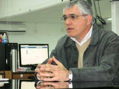 Marcelo Chaín aboga por un renovado protagonismo de la juventud en política