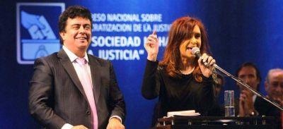 """Un autocrítico Espinoza dijo que el FpV perdió las PASO """"por la inseguridad"""""""