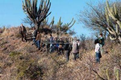 Masacre de Capilla del Rosario: se realiza otra inspección ocular